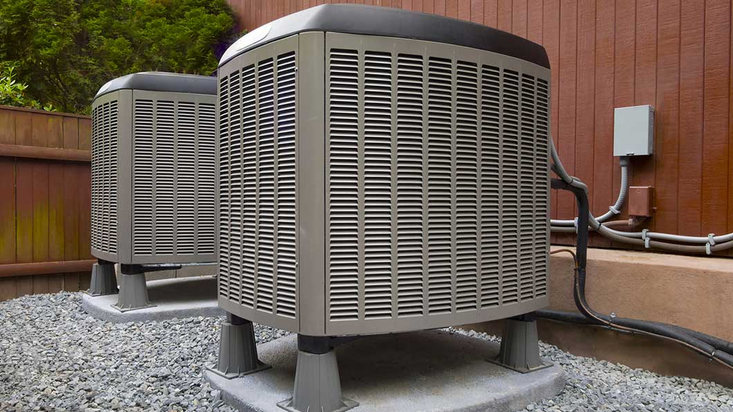 Heating and air conditioning installation in Parkton & Fayetteville, NC